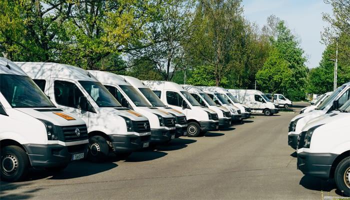 Manage your fleet effortlessly with Fleet Management Software