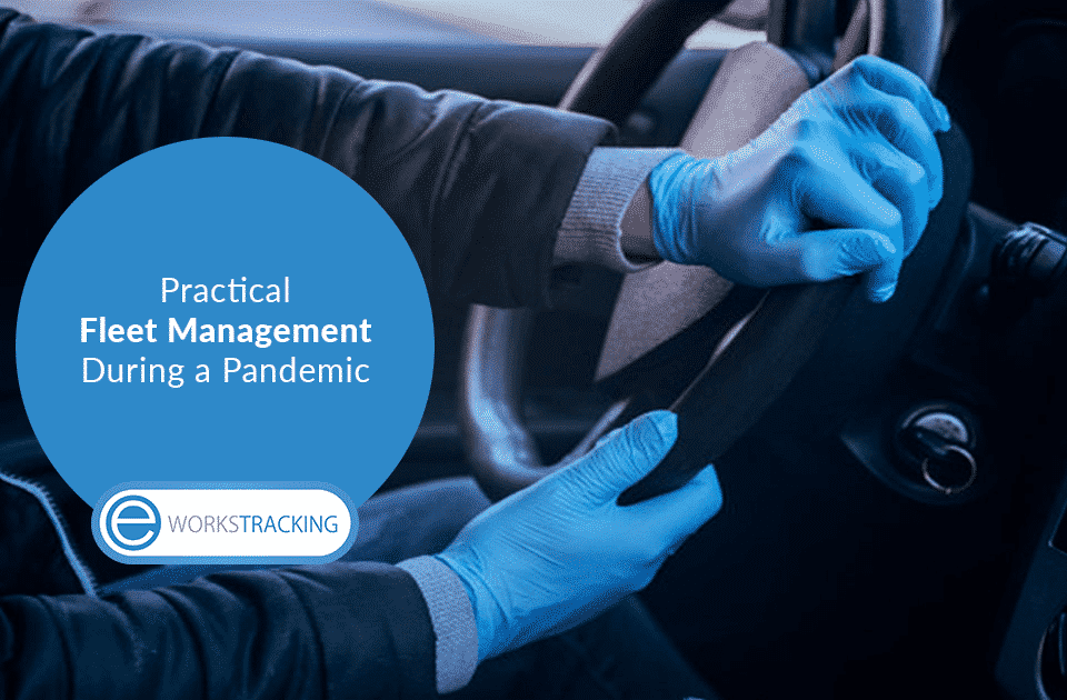Practical Fleet Management During a Pandemic